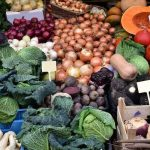 The healthiest winter vegetables