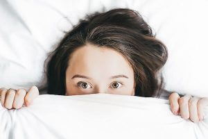 How to get over a cold quickly and naturally