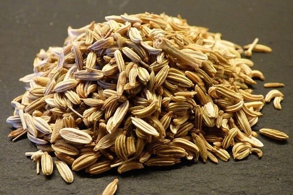 Fennel seeds Chinese medicine