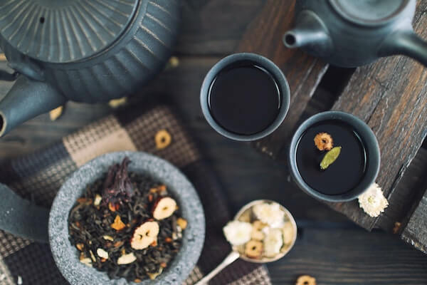 How to recover from COVID-19 with Chinese medicine